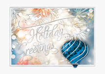 Hope Diamond Holiday Cards
